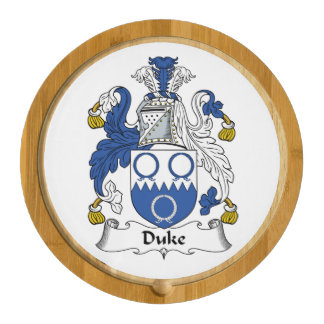 Duke Coat Of Arms Gifts On Zazzle