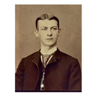 E. Rupp of York Co., PA, USA circa 1880