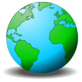 earth planet cutouts printables - photo #19