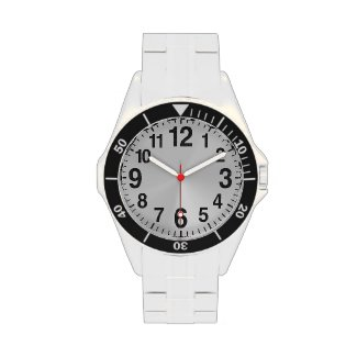 Easy to Read Watches, Low Vision Watches