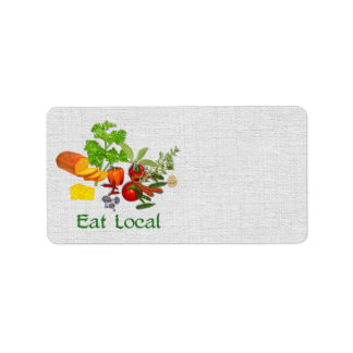 eat local poster - photo #22