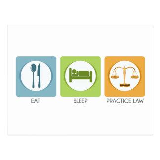 lawyer practice