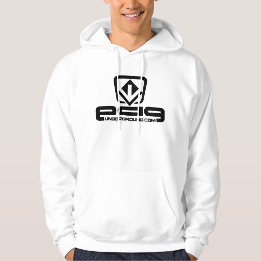 Ecu hoodies