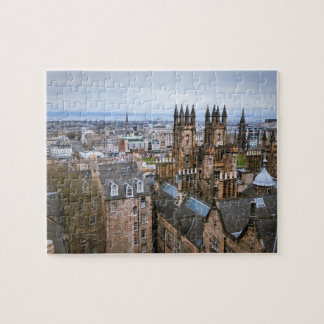 Scotland Jigsaw Puzzles Zazzle