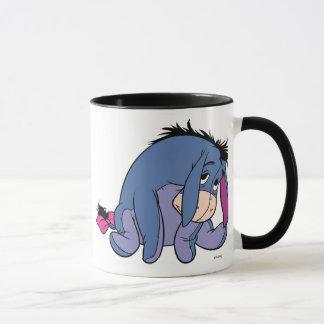 Eeyore Travel Coffee Mug