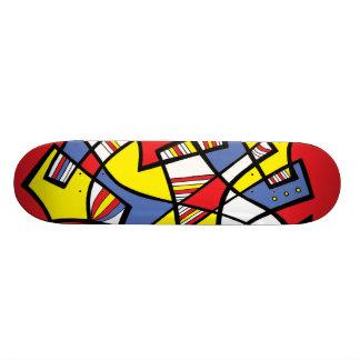 Brilliant Skateboard Decks | Zazzle