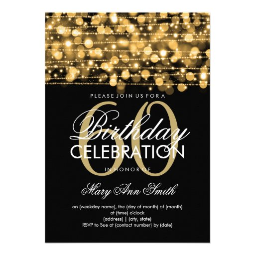 Most Popular 50th Birthday Party Invitations Custominvitations4u Com