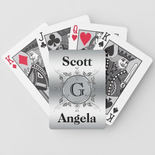 custom playing cards  custom deck of cards for poker  zazzle