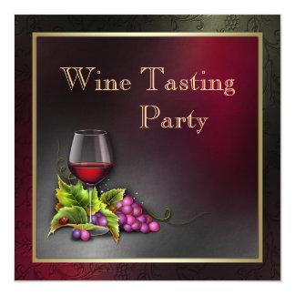 Corporate Wine Tasting Invitations & Announcements | Zazzle