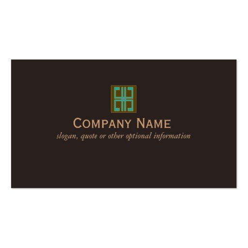 Interior Designer Business Card Business Card Templates Page5