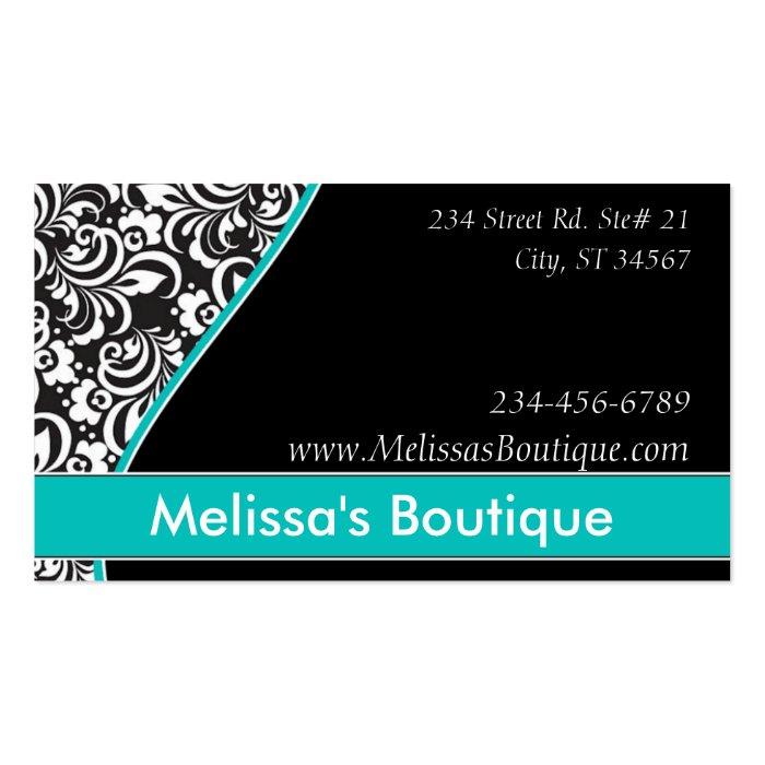 Free beautiful cut-through design copper metal business card.