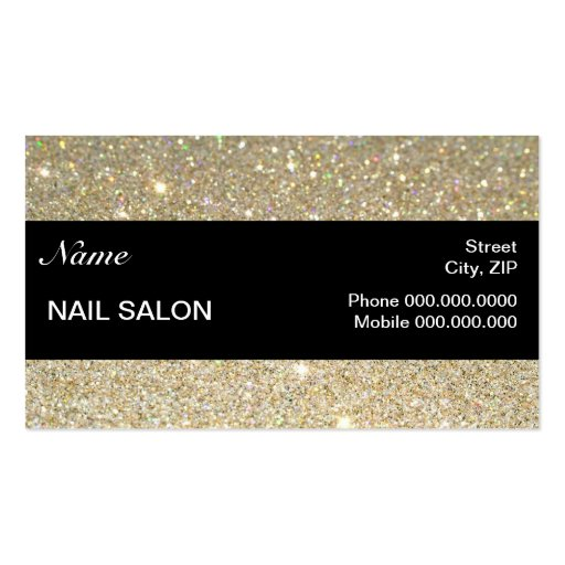 Nail Salon Business Cards 3100 Nail Salon Business Card CV Templates Download Free CV Templates [optimizareseo.online]