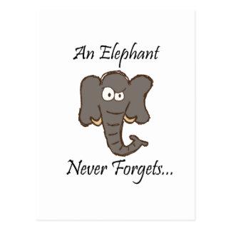 Cartoon Safari Animals Postcards | Zazzle