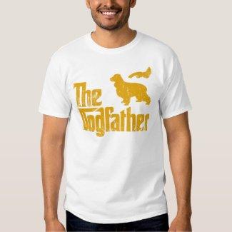 English Cocker Spaniel Shirt