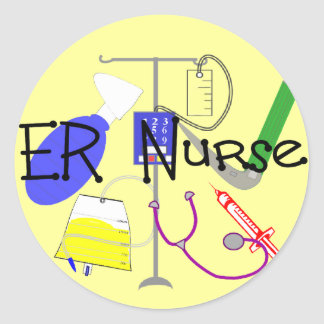 Emergency Room Nurse Gifts - T-Shirts, Art, Posters ...