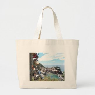 Everyday Travel Tote Jumbo Tote Bag