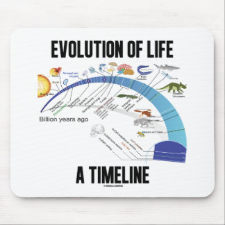 Life Biology Evolution Mouse Pads and Life Biology ...