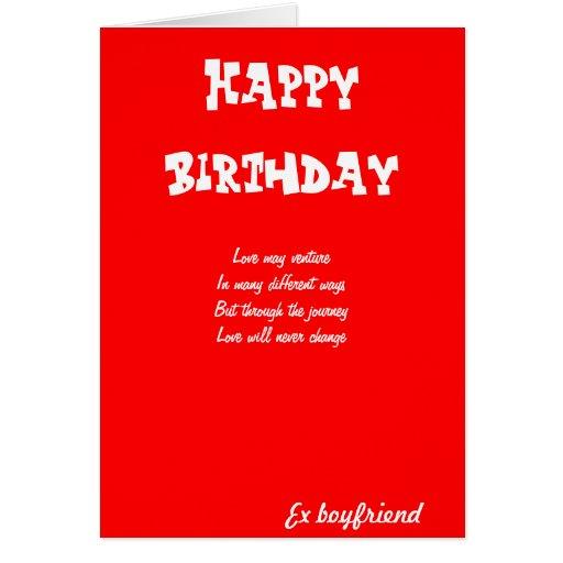 Gift Ideas for Boyfriend Birthday Gift Ideas For Ex Boyfriend