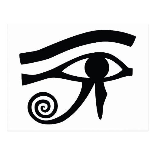 Eye Of Ra Hieroglyphics