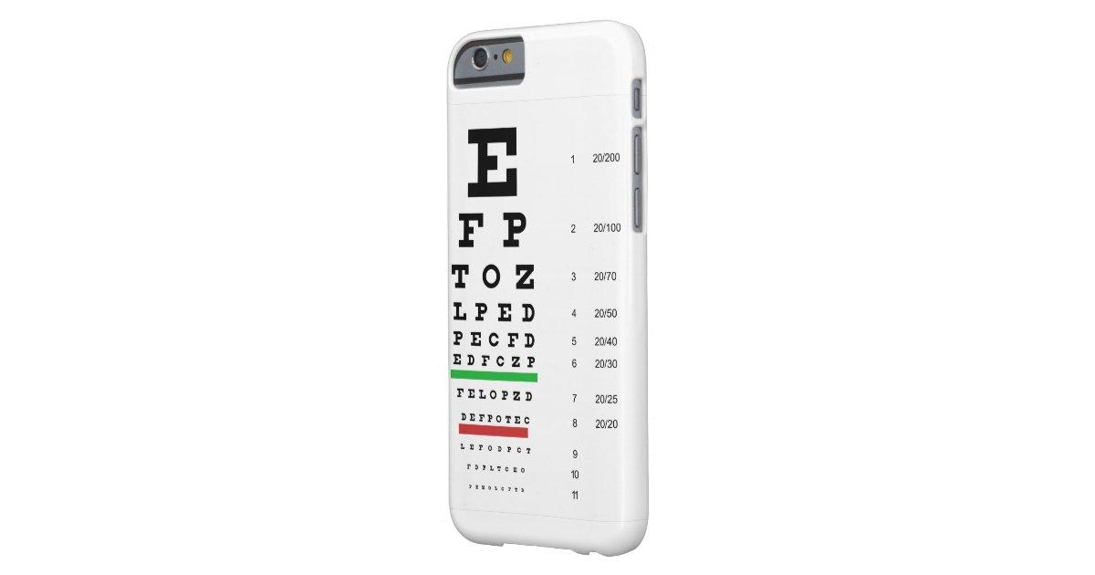 Eye vision case 10 11