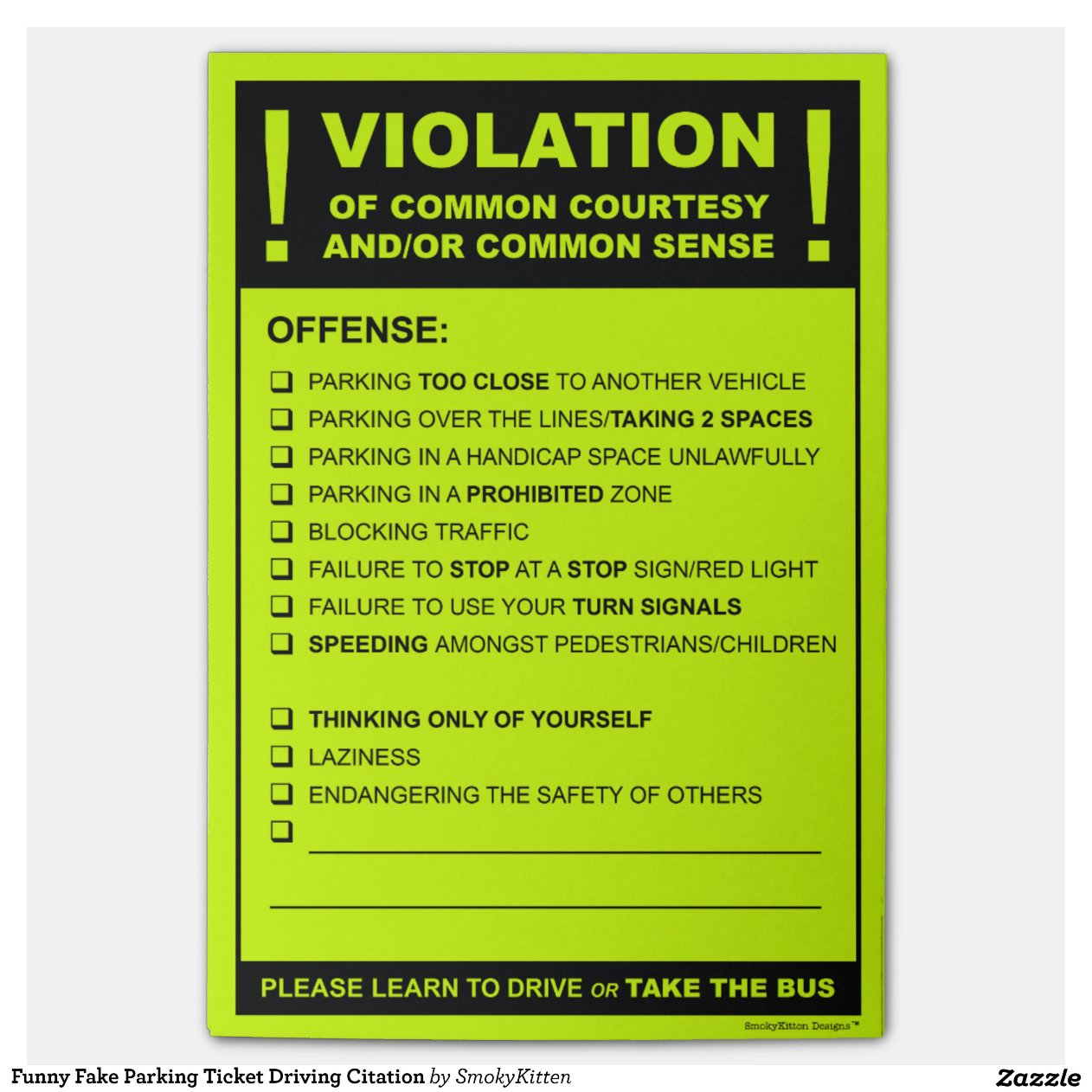 free fake parking ticket template - search results for fake parking ticket calendar 2015