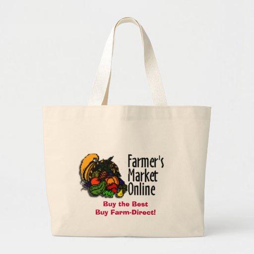 Farmers market online shopping