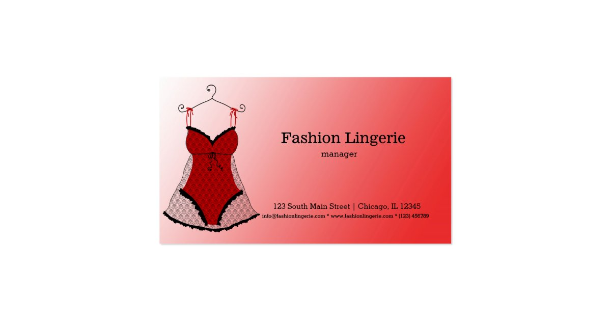 Lingerie Business 65