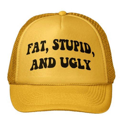 Fat Hats 42