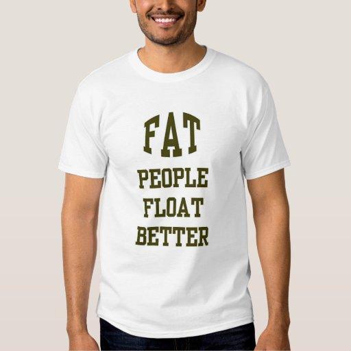 Fat People Float 34