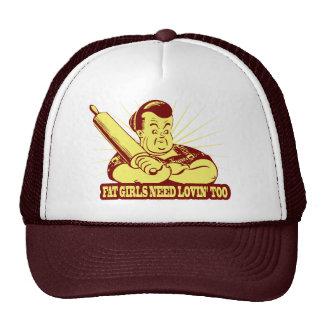Fat Hats 81