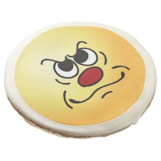 Smiley Face Chocolates & Snacks | Zazzle