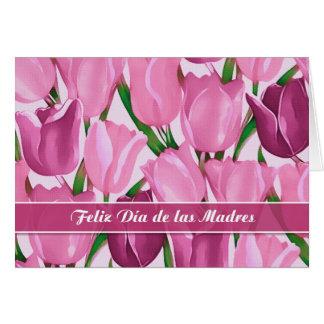 Feliz Día De La Madre Cards | Zazzle