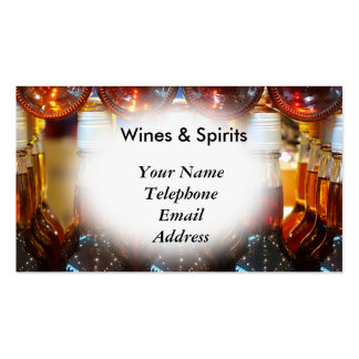 Wine And Spirits Store Business Plan