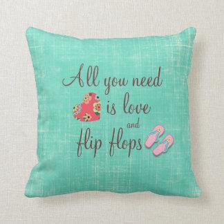 Retro Hearts Pillows Decorative Amp Throw Pillows Zazzle
