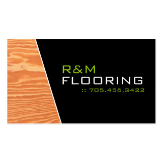 1 000 Flooring Business Cards And Flooring Business Card