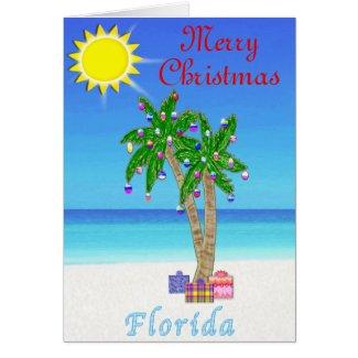 Florida Christmas Cards