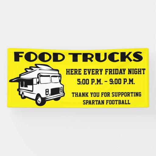 Big E Food Truck Event