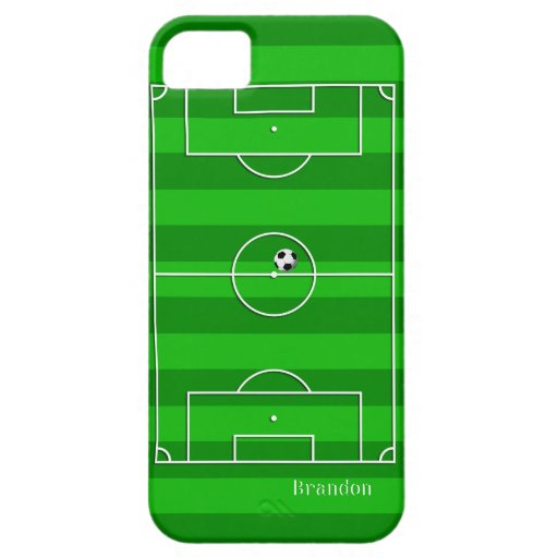 Iphone S Soccer Cases