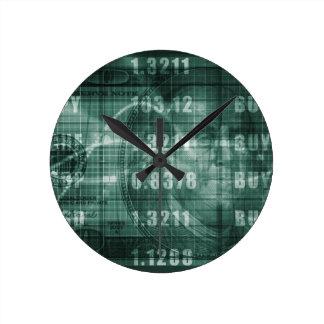Forex clock online