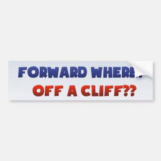 Presidential Campaign Bumper Stickers Presidential