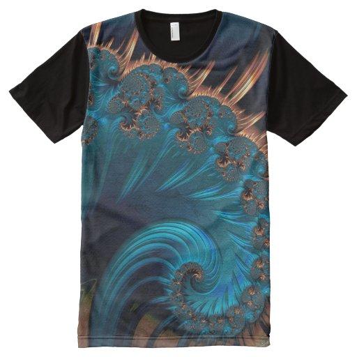 fractal t shirts - photo #5