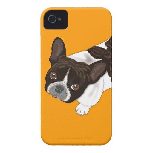 French Bulldog Iphone C Case