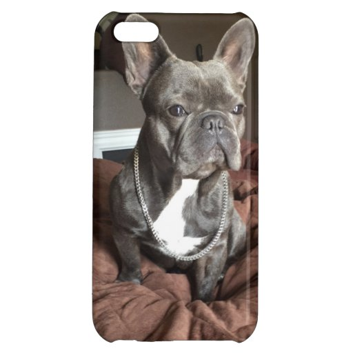 French Bulldog Iphone C Case