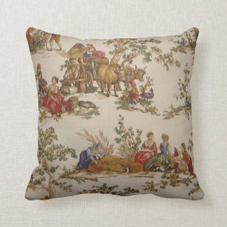 French Country Pillows Decorative Amp Throw Pillows Zazzle