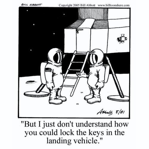 Cartoon-Humor: Cartoon Humor - Newspaper Funnies