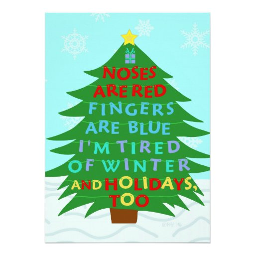 Funny Christmas Party Quotes And Sayings: Bah Humbug Christmas Quotes. QuotesGram