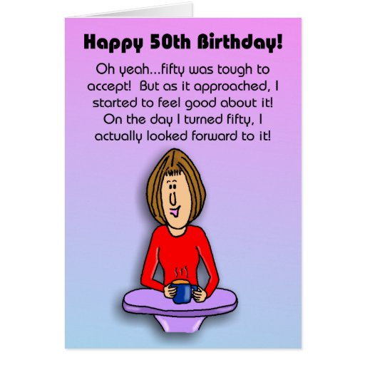 Funny 50th Birthday Wishes Quotes: 50th Birthday Quotes And Jokes. QuotesGram