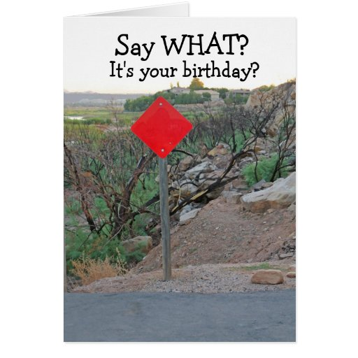 funny birthday cards for men - photo #3