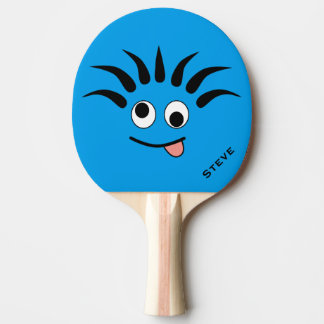 Funny Ping Pong Paddles Amp Table Tennis Paddles Zazzle