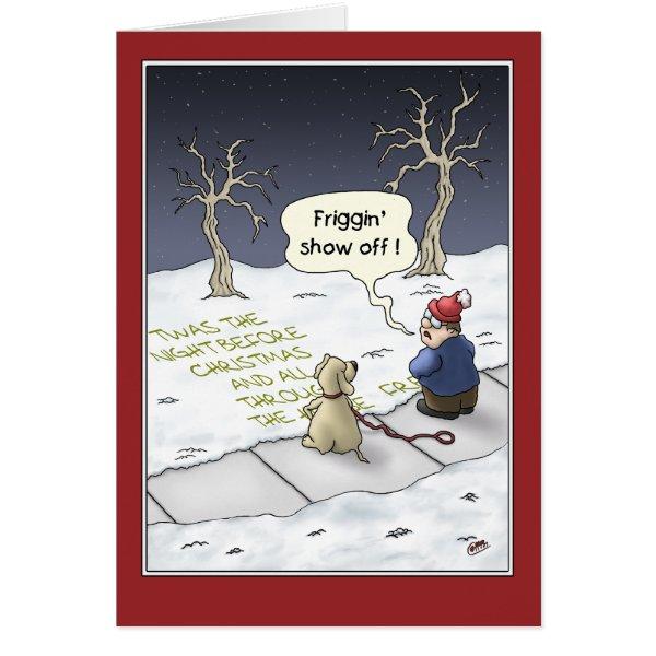 Cool Christmas Stuff: Funny Christmas Cards